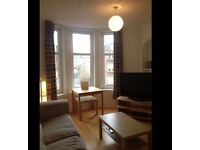 1 bed furnished flat in Shawlands
