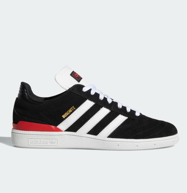 3316429a5ab1 THE FLAGSHIP LOW TOP IN PRO DENNIS BUSENITZ S FOOTWEAR ARSENAL. One of the original  adidas ...