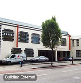 Flexible OFFICE SPACE in ACTON, W3 | 5-100 people