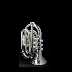PROMOTION! NEW MINI/POCKET TRUMPET FROM $249.00 (FREE SHIPPING)