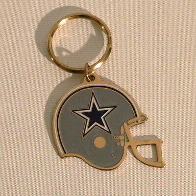Dallas Cowboys Schlüsselanhänger / Key Chain / Key Ring - NFL - Football - Neu