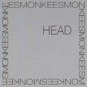 THE MONKEES Head CD BRAND NEW Bonus Tracks