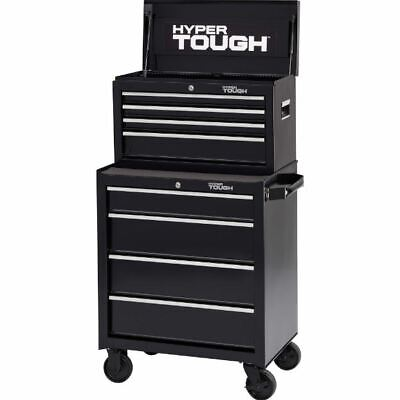 Rolling Tool Chest Storage Cabinet Wheel Tool Drawer Secure Locking Workshop Box for sale  Charlotte