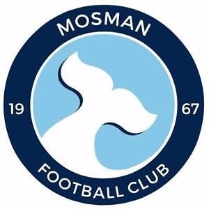 Over 35s Football (Soccer) Players Wanted - Mosman FC Mosman Mosman Area Preview