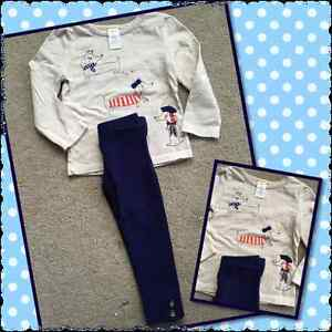 ~Sweet Gymboree Outfit, size 2T - $15~