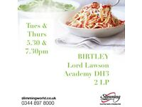 Birtley Lord Lawson Slimming World DH3 2LP