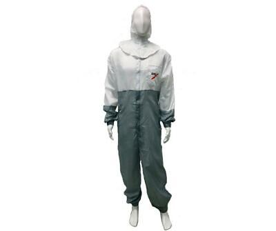 Spies Hecker 1 One Piece Spray Paint Suit With Detached Hood