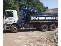 SALFORD GRAB HIRE LIMITED