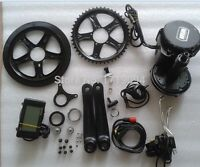 FAT BIKE EBIKE MID DRIVE KITS