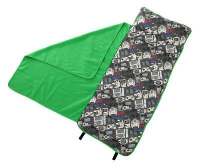 NWT Gumballs Video Games nap mat great for day care or preschool