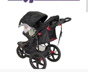 PRICE DROP great stroller