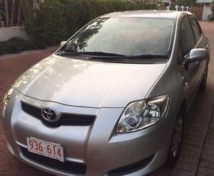 **Toyota Corolla** Coconut Grove Darwin City Preview
