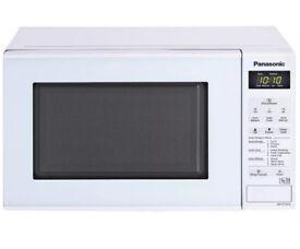 Panasonic NN 271WM microwave oven 800w