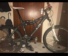 Pronghorn (full suspension mtb)