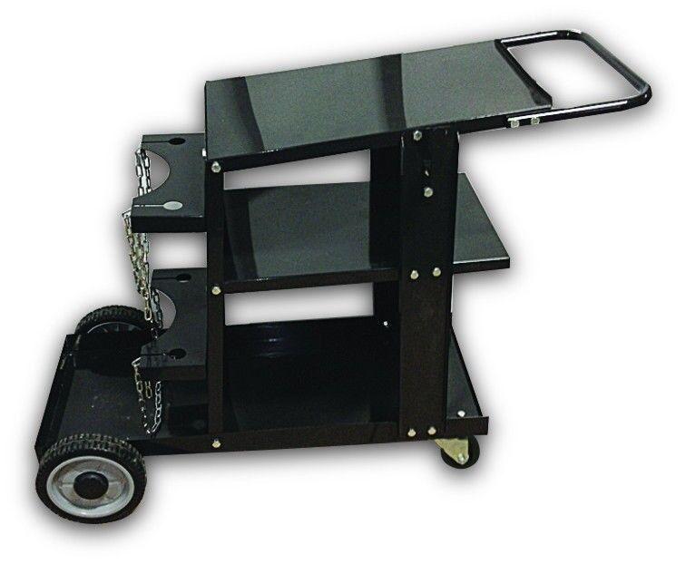 Coplay-Norstar Welder & Power Source Cart