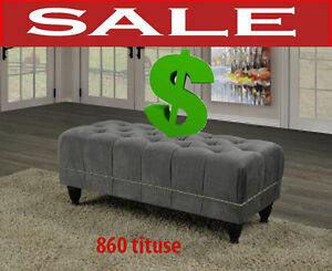 storage ottomans box w. drawers, sleeper divan futons sofa, 860t