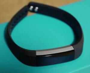 Fitbit Alta tracker Gilmore Tuggeranong Preview