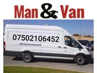 💥Single items/House moves💥0 7 5 0 2 1 0 6 4 5 2💥 MAN & VAN💥 Two man team 💥Removals