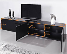 TV Unit / Entertainment Unit - Deliver to anywhere in SA Adelaide CBD Adelaide City Preview