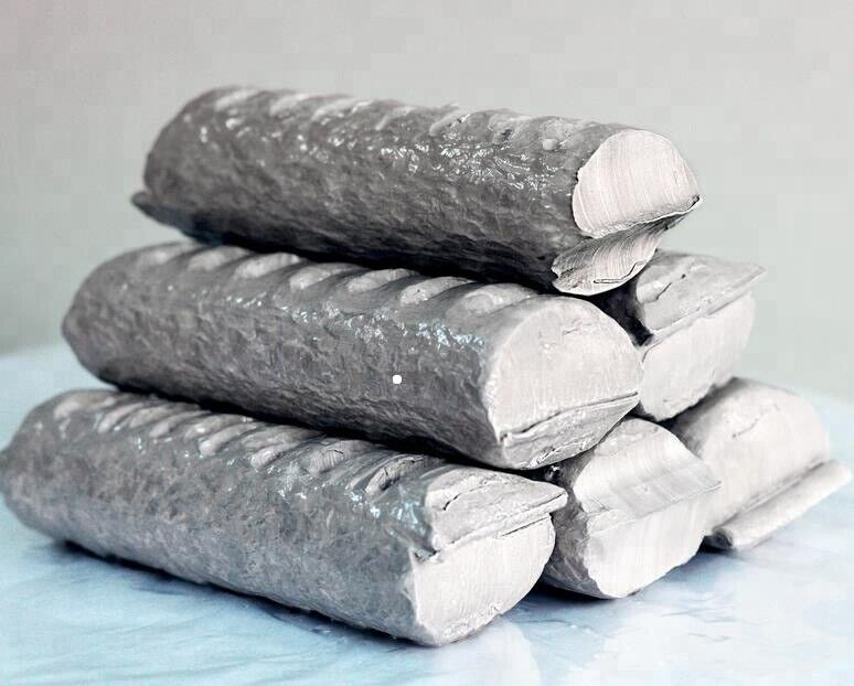 Sodium metal 99,8% / 1 lot in vacuum - 250g / sodium for collecting