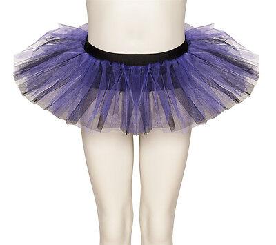 tu Rock Tanz Ballett Halloween Kostüm Katz Alle Größen (Ballett-halloween-kostüm)