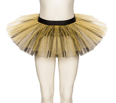 Rock Tanz Ballett Halloween Kostüm Katz Alle Größen (Ballett-halloween-kostüm)