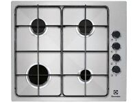 Brand new Electrolux 60cm Gas Hob (reserved)