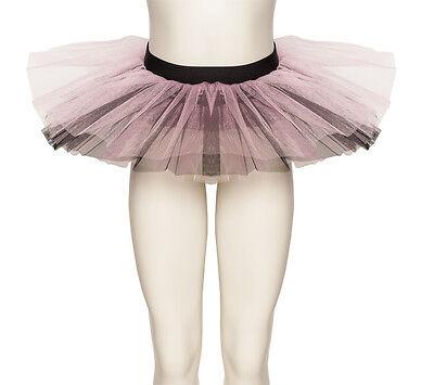 Tutu Rock Tanz Ballett Halloween Kostüm Katz Alle Größen (Ballett-halloween-kostüm)