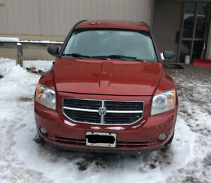2008 Dodge Caliber $1,000 obo Excellent Parts Vehicle!