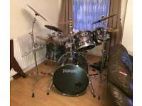 Iron Maiden Premier special edition Kit