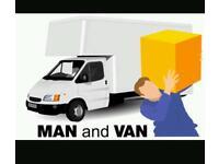 Man with van/Romovel services