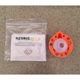 Keurig 2.0 Brewer Top Needle Cleaning Maintenance Accessory New K250 K350 K450
