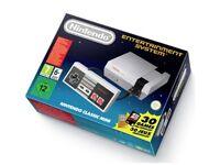 **SELLING FAST ** Nintendo Classic Mini NES
