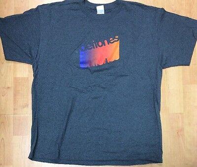 Deftones Rock Band Men's XL Shirt New