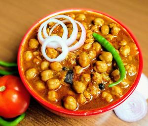 Usha's Kitchen - Authentic Gujurati menu Parramatta Parramatta Area Preview