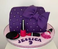 Custom cakes, cupcakes and more.