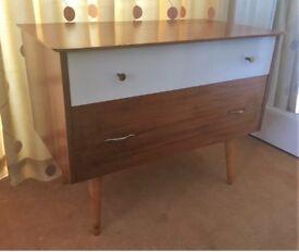 Stunning retro drawers