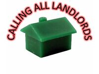ATTENTION LANDLORDS....................