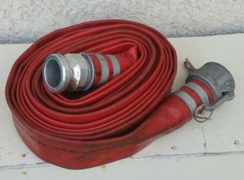 "Goodyear Water Discharge Hose 25 ft. 125 psi 2"" (B21)"