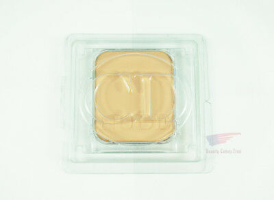 Dior Diorskin NUDE Compact Natural Glow Radiant Powder Foundation 030 NEW Full