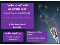 In the Mood Crosswater Jazz Band