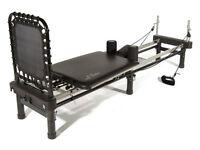 Aero Pilates Machine with Stand