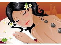Weybridge New Japanese Full Body Massage. £40/1hr or £25/30 mins.