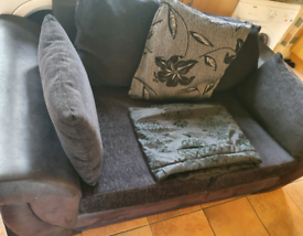 2 seated couch