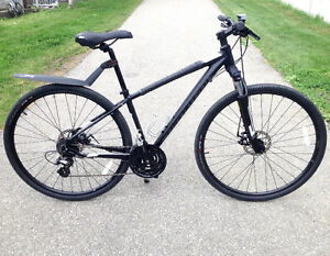 Specialized Crossroads hardtail MTB/city bike excellent/tuned
