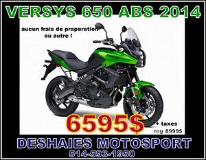 Used 2014 Kawasaki Other