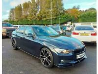 2013 BMW 320d EfficientDynamics Business