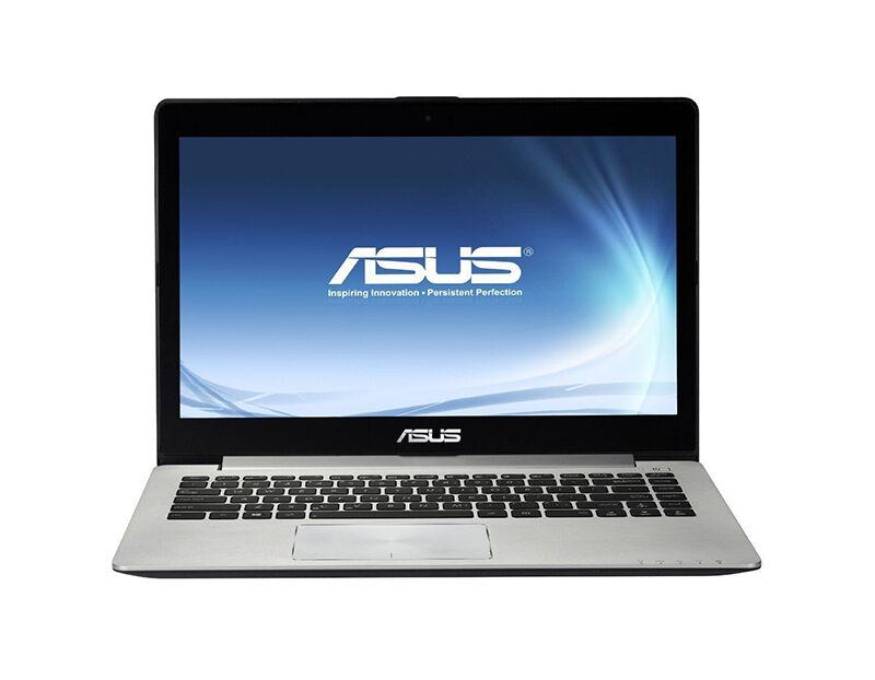 ASUS VivoBook S400CA