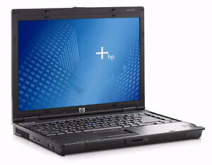 Wireless HP/Compaq Laptop, Great Condition, Clean Unit, Like New