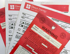 Red Tag Clearance for your Water Heater Furnace